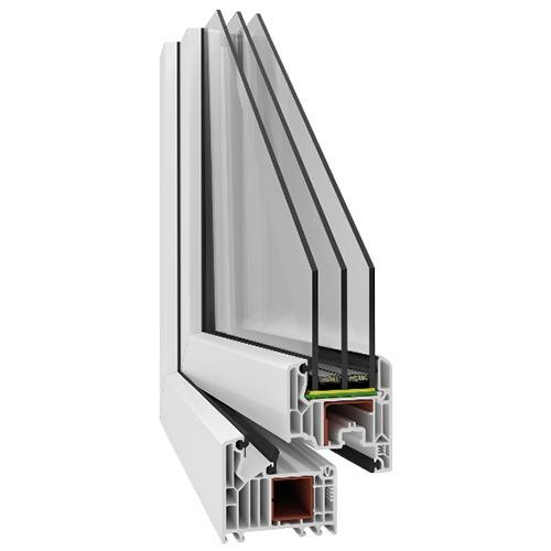 Proč plastová okna od J&T system?